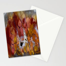 Chapenite,  Stationery Cards