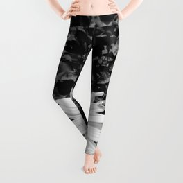Daisies Leggings