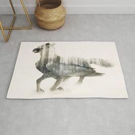 Hippogriff Rug