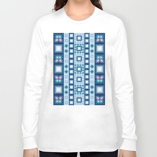UNIT 07 Long Sleeve T-shirt