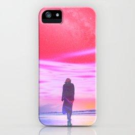 ENTER DREVMS II iPhone Case