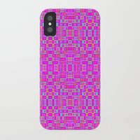 candy iPhone & iPod Cases featuring Candy Colored Pixels by 2sweet4words Designs