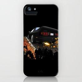 Mazda RX7 FC iPhone Case