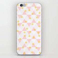 Throw kindness around like confetti iPhone & iPod Skin