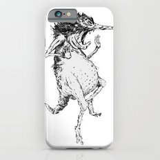COWARD 2 Slim Case iPhone 6s