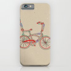 Aztec Bicycle Slim Case iPhone 6s
