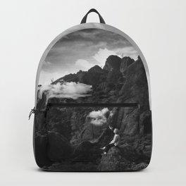 Weather maker Backpack