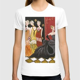 The Three Ugly Stepsisters T-shirt