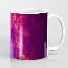 Painted Clouds Vapors I Mug