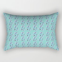 geodiamonds Rectangular Pillow