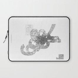 map: '794-1869 Laptop Sleeve