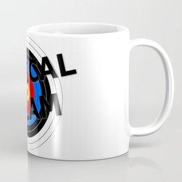 Radical Islam Target Coffee Mug