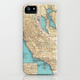 Local Motion iPhone Case