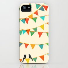 Carnival is coming to town Slim Case iPhone (5, 5s)