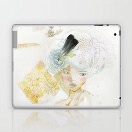 Pause Laptop & iPad Skin