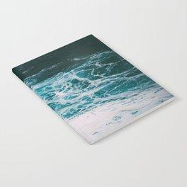 Wave ii Notebook