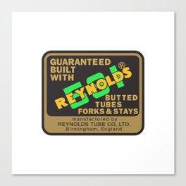 Reynolds 531 - Enhanced Canvas Print