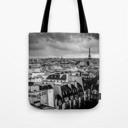 Paris is LOVE Tote Bag