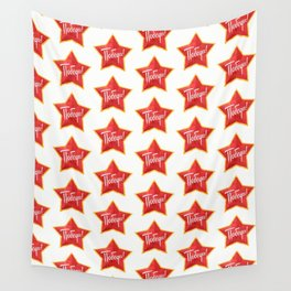 Holiday - 9 may. Victory day. Anniversary of Victory in Great Patriotic War. Wall Tapestry