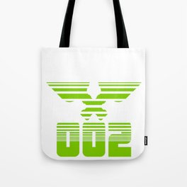Pickleball Zero Zero Two I Funny Sport Gift print Tote Bag