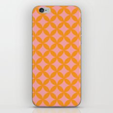 peach paradise iPhone & iPod Skin