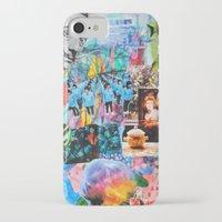salvador dali iPhone & iPod Cases featuring Salvador Dali by John Turck