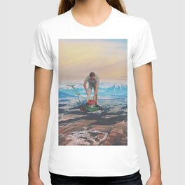PERSPECTIVE T-shirt
