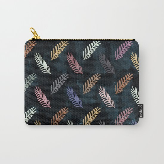 Lovely Pattern CI Carry-All Pouch