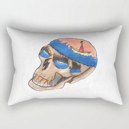 Sea-risk Rectangular Pillow