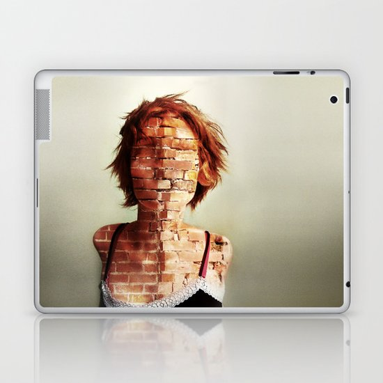 Complexity in a jaded world Laptop & iPad Skin
