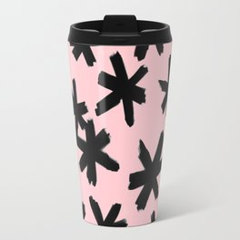 Secret Buttholes - PINK Travel Mug