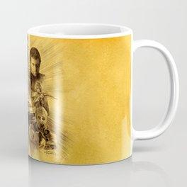 Homage to Mad Max Coffee Mug