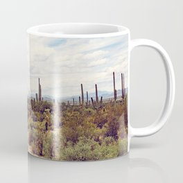 Under Arizona Skies Coffee Mug