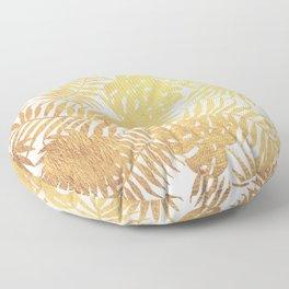Stay Golden Floor Pillow