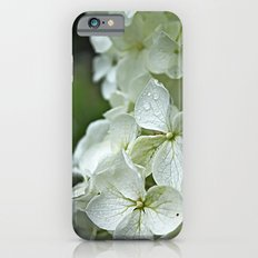 Pretty Flowers iPhone 6s Slim Case