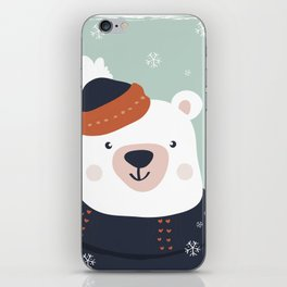 ourSIN iPhone Skin