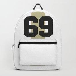 69 race Backpack