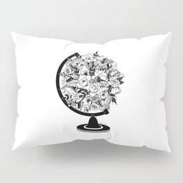 What a Wonderful World Pillow Sham