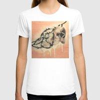 kiki T-shirts featuring Kiki by Perri MacKenzie