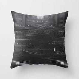 (CHROMONO SERIES) - CAMINO Throw Pillow