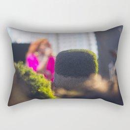 Kelis Rectangular Pillow
