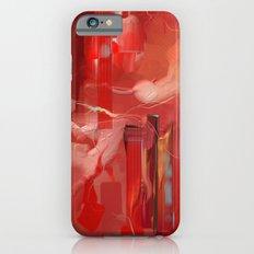 Red Carpet iPhone 6s Slim Case