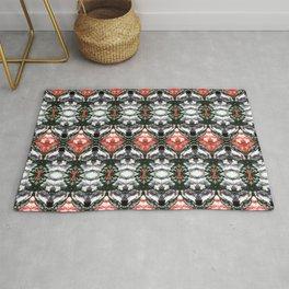 WereWolf 02 Pattern Rug