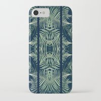 fern iPhone & iPod Cases featuring Fern by Good Sense