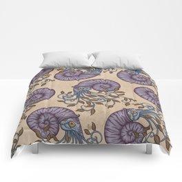 Nautilus Comforters