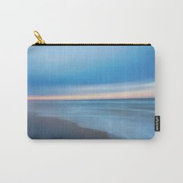 Painted Beach 2 Carry-All Pouch