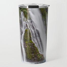 McArthur-Burney Falls Travel Mug