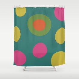 Eye Candy Shower Curtain