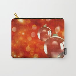 Christmas decoration Carry-All Pouch