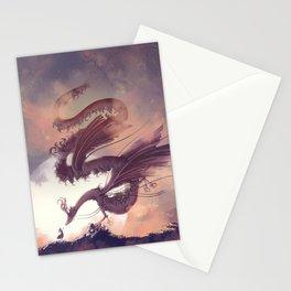 Dream Dragon Stationery Cards